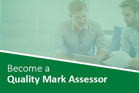 Call for Quality Mark assessors