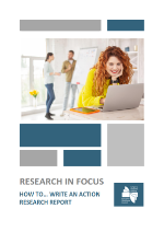 How to Write an action research report