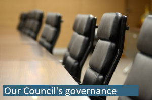Council Governance